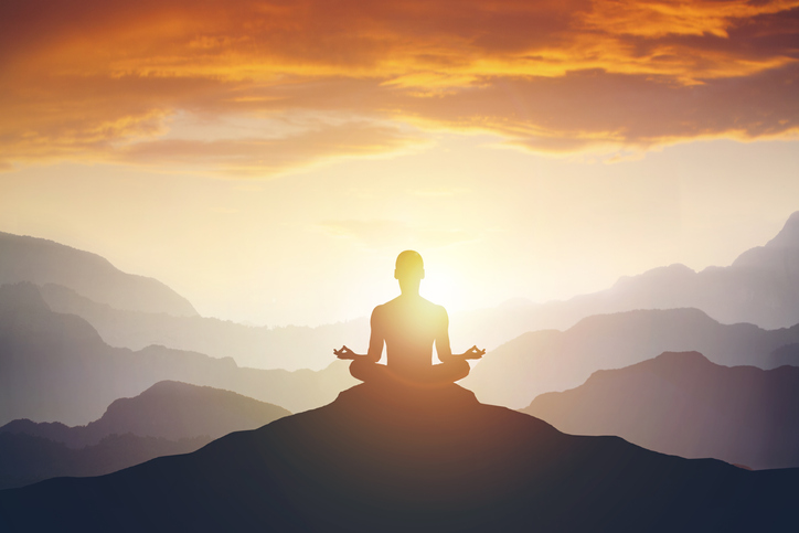 Meditation: Stress Relief in Five Minutes