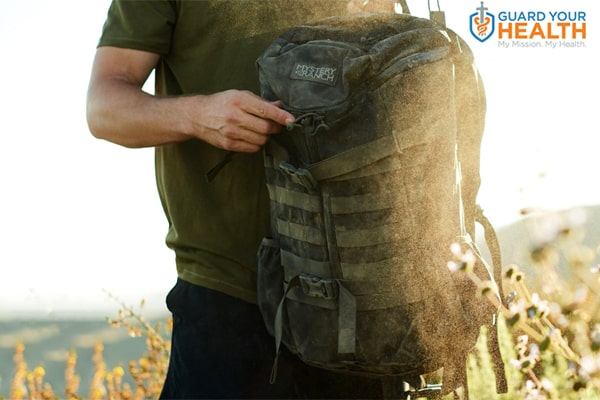 What is a best tactical backpack and who is it for?