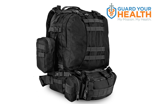 Frequently Asked Questions about best tactical backpack