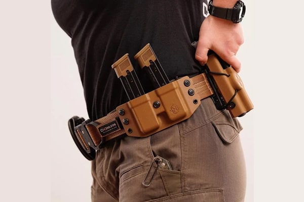 Factors to consider when buying a best Tactical Belt
