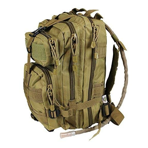 best tactical backpack under $50 05