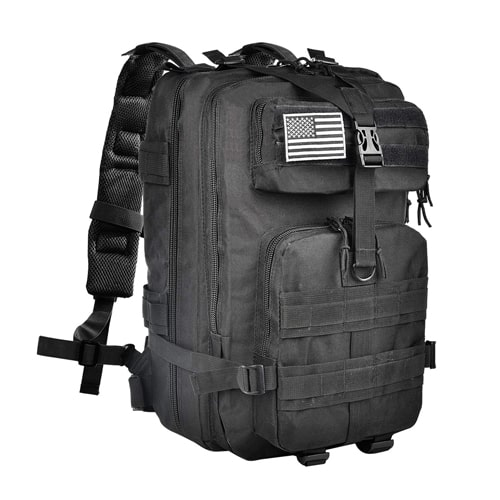 best tactical backpack under $50 06