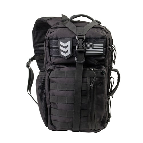 best tactical backpack under $50 10
