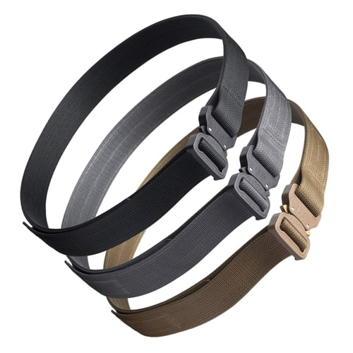 Top 10 Best Tactical Belts in 2020 Reviews 02