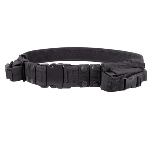 Top 10 Best Tactical Belts in 2020 Reviews 07