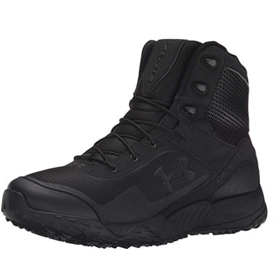 Top Rated 10 Best Tactical Boots 1