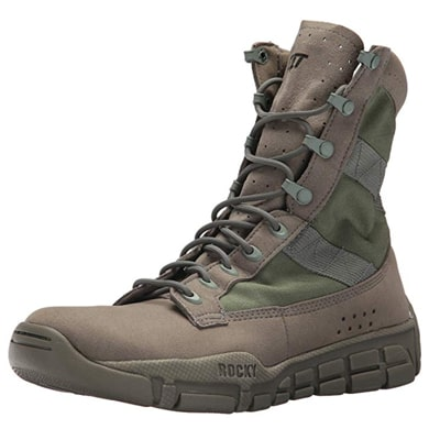 Top Rated 10 Best Tactical Boots 10