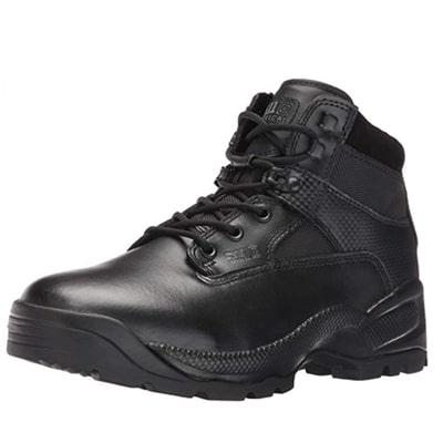 Top Rated 10 Best Tactical Boots 4