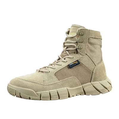Best Tactical Boots For Hiking 1