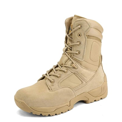 Best Tactical Boots For Hiking 3