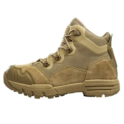 Best Tactical Boots For Hiking 5