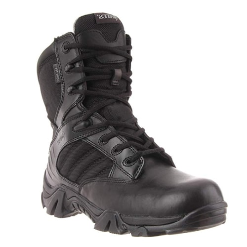 best tactical boots for police 03