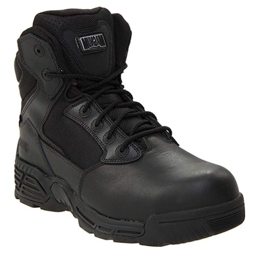 best tactical boots for police 08