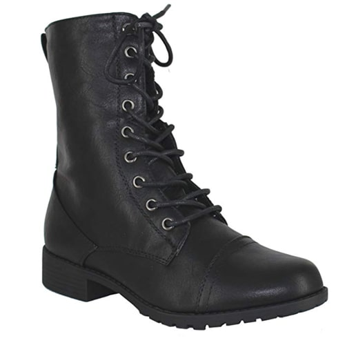 best tactical boots for police 09