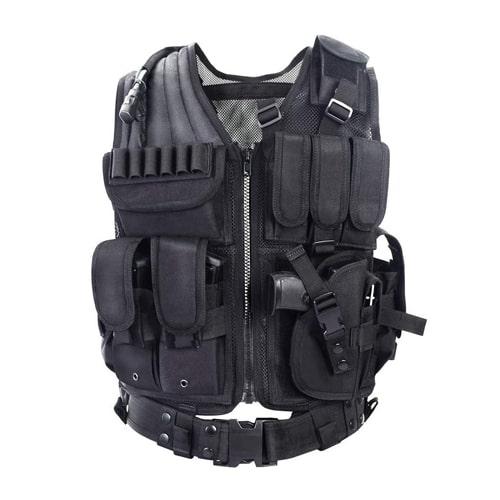 Best Tactical Vests 4