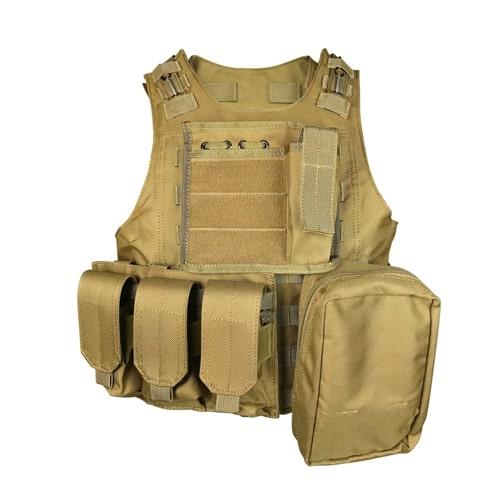 Best Tactical Vests 6
