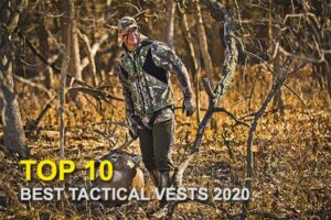 best tactical vests 2020 review