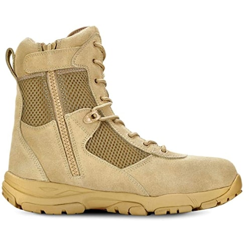 Top Rated 10 Best Lightweight Tactical Boots In 2020 3