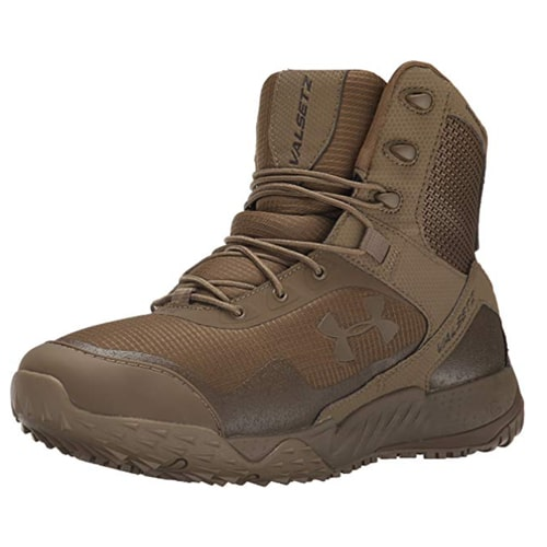 Top Rated 10 Best Lightweight Tactical Boots In 2020 4