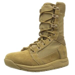 Top Rated 10 Best Lightweight Tactical Boots In 2020 6
