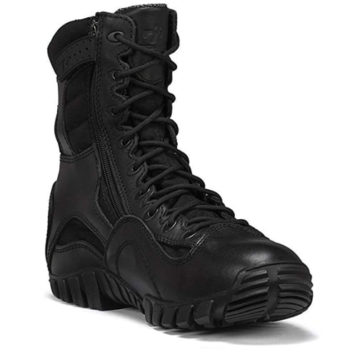 Top Rated 10 Best Lightweight Tactical Boots In 2020 7