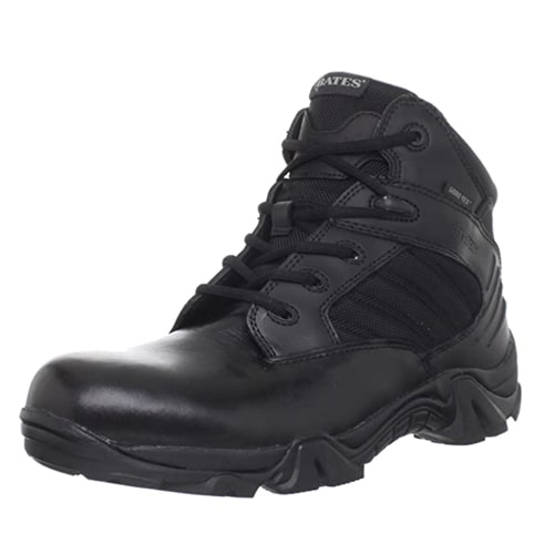 Top Rated 10 Best Lightweight Tactical Boots In 2020 8