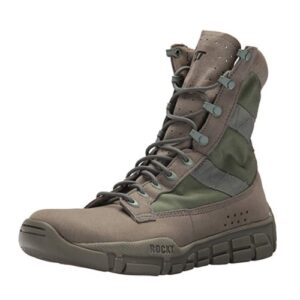 Top Rated 10 Best Lightweight Tactical Boots In 2020 10