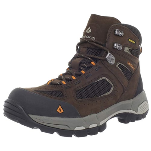 Top 10 Best Tactical Boots For Flat Feet 3