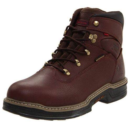 Top 10 Best Tactical Boots For Flat Feet 4