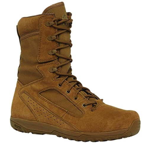 Top 10 Best Tactical Boots For Flat Feet 6