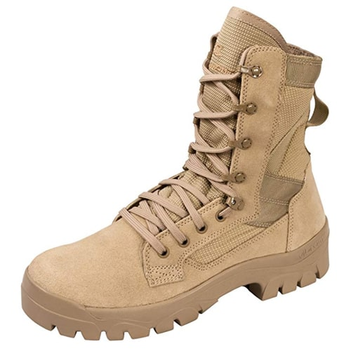 Top 10 Best Tactical Boots For Flat Feet 7