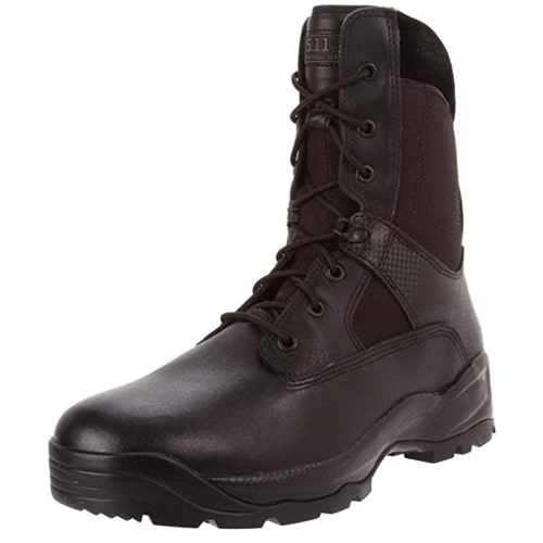 Top 10 Best Tactical Boots For Flat Feet 9