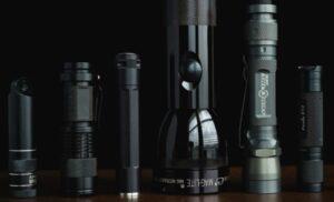 best-tactical-flashlights