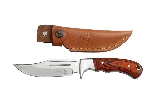 best fix blade knife 4001319 Elk Ridge ER-052 Fixed Blade Knife