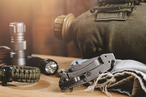 best tactical folding knife final