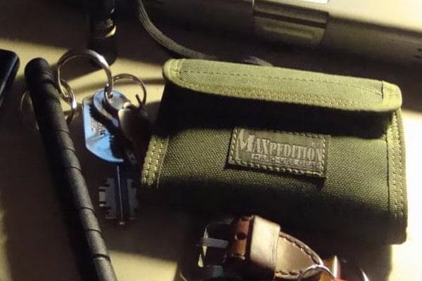 best tactical wallets 4