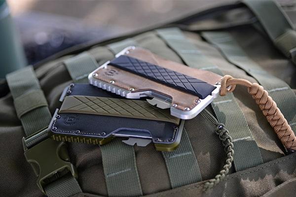 best tactical wallets 2