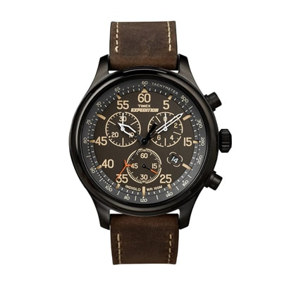 Best tactical watches - Timex Men's Expedition Field Chronograph Watch