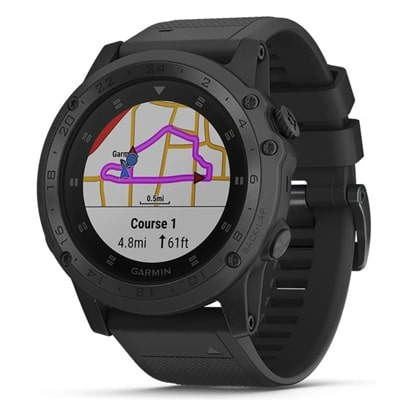 Best tactical watches - Garmin Tactix Charlie, Premium GPS Watch with Tactical Functionality