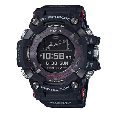Best tactical watches - Casio G-SHOCK RANGEMAN Watch
