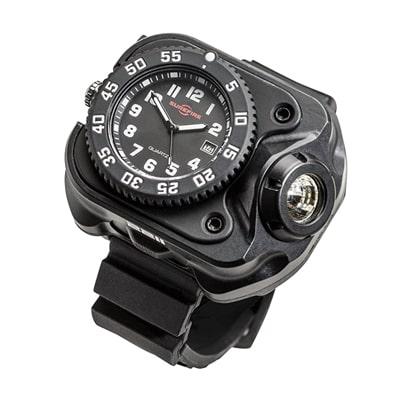 Best tactical watches - SureFire 2211 WristLight Series Watch