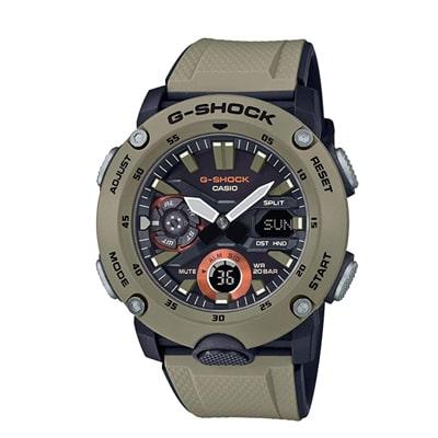 Best tactical watches - Men's Casio G-Shock Analog-Digital Watch