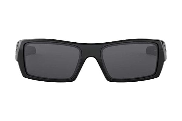 best tactical sunglasses Oakley Men's Oo9014 Gascan Rectangular Sunglasses
