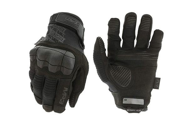 best tactical gloves Mechanix Wear - M-Pact 3 Covert Tactical Gloves