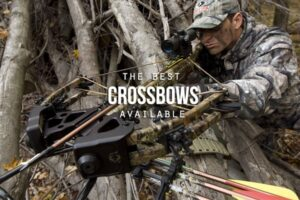 The 10 Best Tactical Crossbows Reviews in 2020