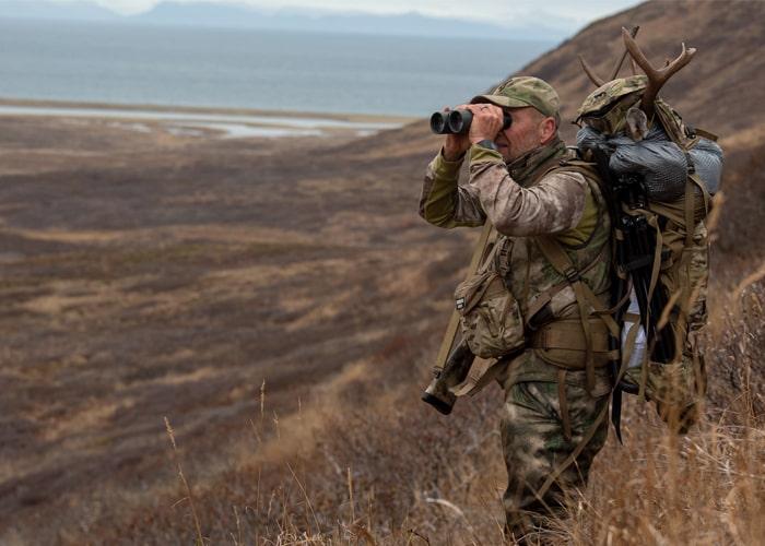 Best Tactical Binoculars for Outdoor Activities15