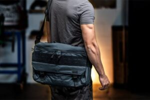 Top 9 Best Tactical Messenger Bag for All Travelling Purposes