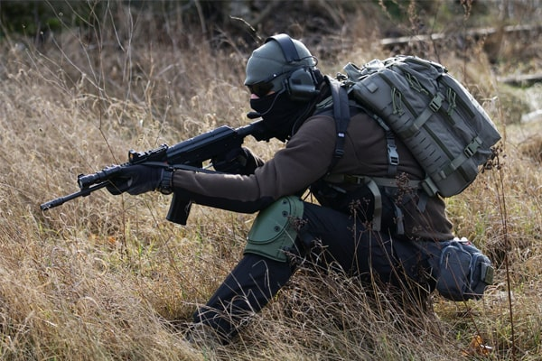 Top 10 Best Tactical Jackets for Any Weather Conditions