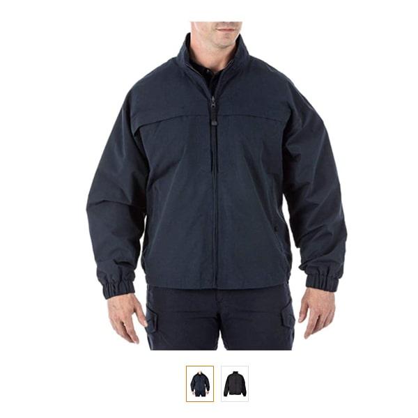 5.11 Tactical Men's Response Lightweight Jacket