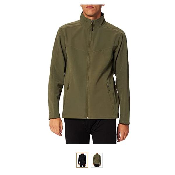 Under Armour Men's Tactical All Season Jacket